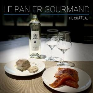 Panier Gourmand du Château