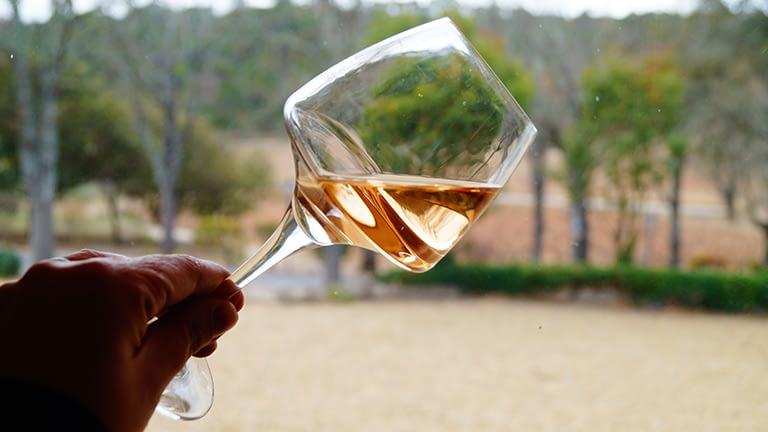 Vin Château Réal Martin