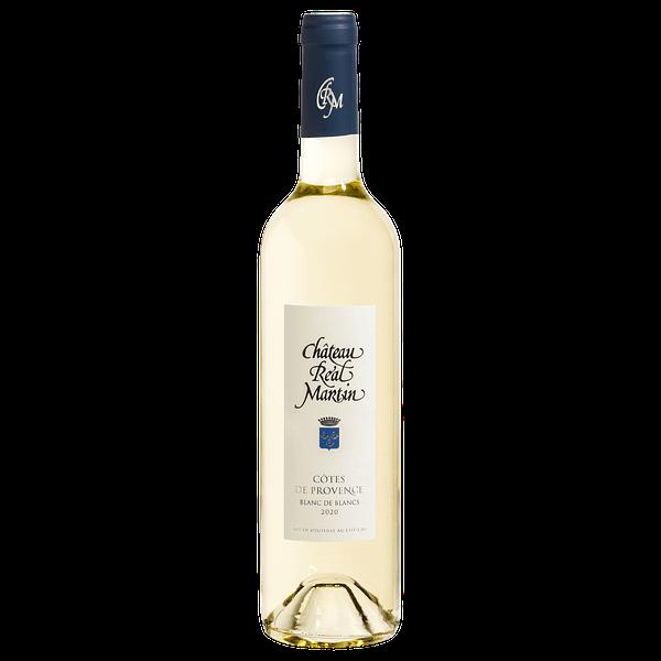 Grande Cuvée Blanc de Blancs 2020 - Château Réal Martin