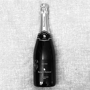 Champagne Butard Enescot