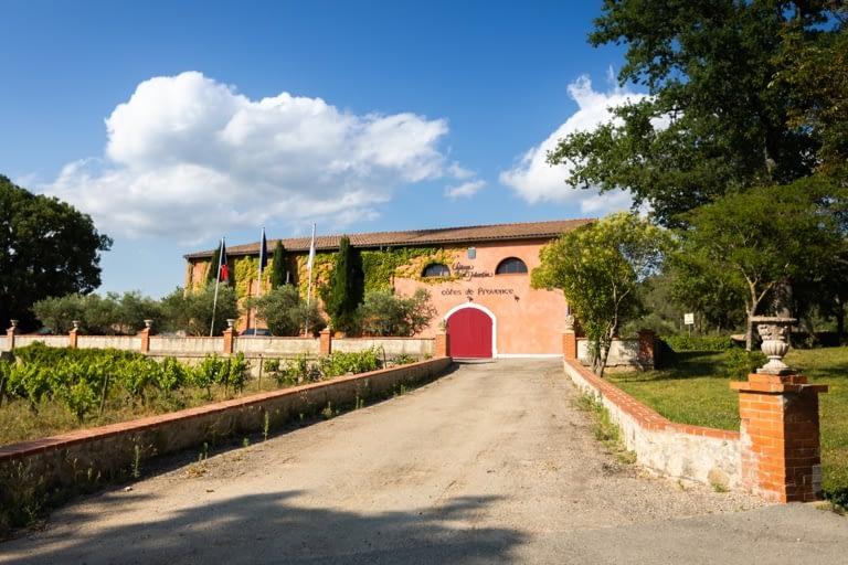 Domaine Château Réal Martin